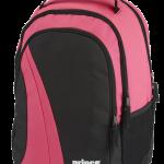 club backpack pink black-15389