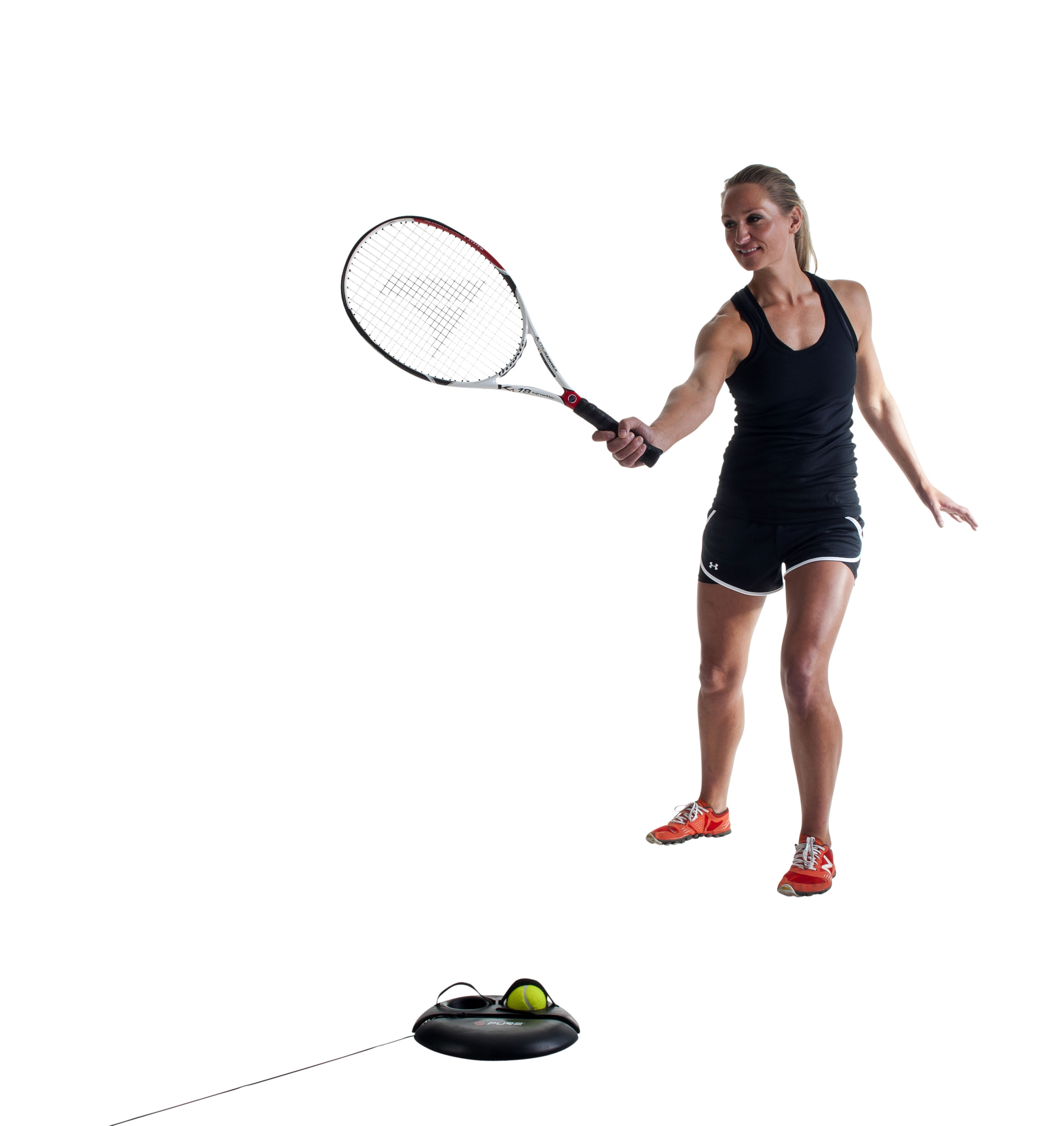 Pure Tennis Trainer  7b1c1b54e9